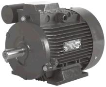 Электродвигатель с малым фланцем