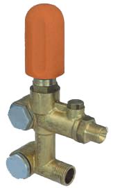 Разгрузочный клапан APR 20