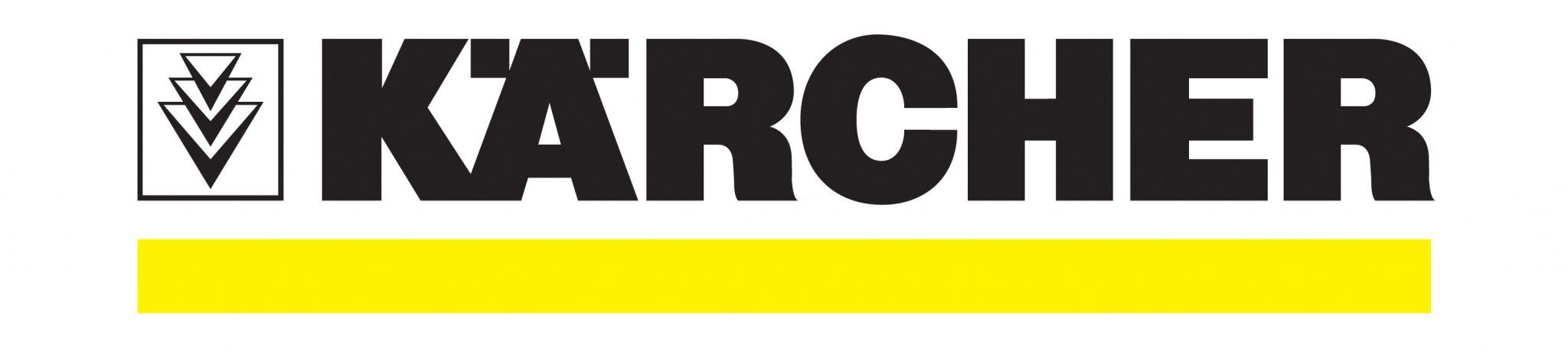 лого Керхер