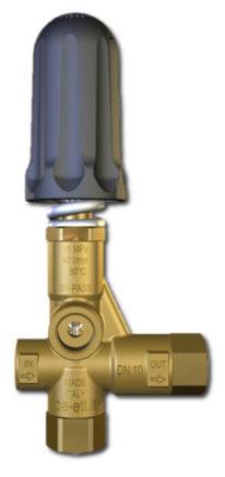 Разгрузочный клапан VB