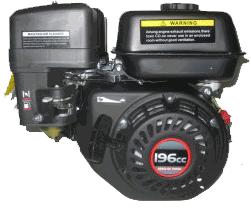 бензодвигатели