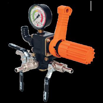 Разгрузочный клапан STING