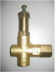 Разгрузочный клапан VHP